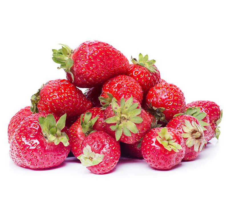 Bio Strawberry